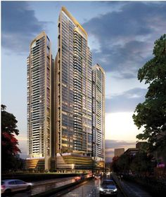 Sheth Creators Beaumonte is a New Pre-Launch project from Sheth Creators, situated at Sion Mumbai. Sheth Beaumonte Sion has 2 BHK and 3 BHK apartments with premium specifications and world-class amenities.