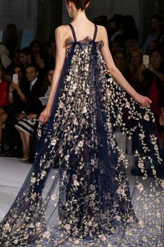 RALPH AND RUSSO     HAUTE COUTURE SPRING 2016 COLLECTION       PARIS FASHION WEEK                                      ...