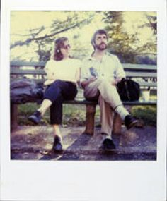 The Story Behind Jamie Livingston's Polaroid-a-Day Project