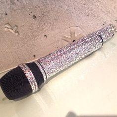 Niac bling bling Microphone