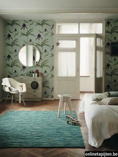 Green Carpets 004