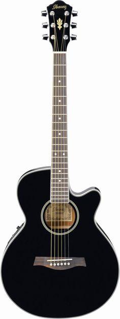 Always like .. Black guitars