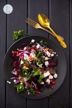 Cooking Recipes, Healthy Recipes, Bon Appetit, Finger Foods, Cobb Salad, Salad Recipes, Salads, Clean Eating, Good Food