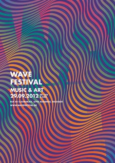 Wave Festival 2012, Music & Art, Belgique