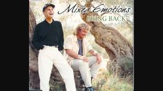 Mixed Emotions - Bring back '99 (extented Rap Version)