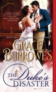 The Duke's Disaster by Grace Burrowes at The Reading Cafe: http://www.thereadingcafe.com/tremaines-true-love-true-gentlemen-1-by-grace-burrowes-review-interview-and-book-tour/