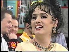 Inima mea (Cererea in casatorie) - Krishna & Rukmini - Teo Show - Pro Tv - 2005 Krishna, Entertainment, Drop Earrings, Tv, Youtube, Television Set, Drop Earring, Youtubers, Youtube Movies