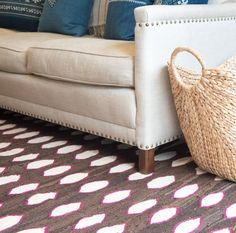 Find your perfect rug in our collection of handmade modern kilims from Turkey. Beautiful ethical design for your home. Save 10% off your first purchase when you join our email list!