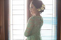 Acara Lamaran dengan Tema Warna Mint Green | The Engagement | The Bride Dept