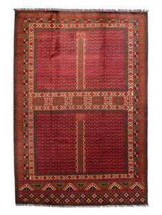 Bashian Fine Khatchli Rug