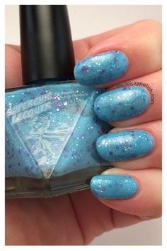 SuperChic Lacquer Wendybird