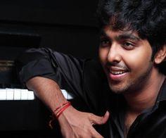 G V Prakash Kumar - TechLyrics