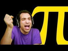 Fun Song for Pi Day.