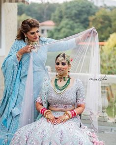 On account of Mother's Day, we have found the most adorable mother-daughter wedding shots that will you MUST have for wedding photography. From candid photography to cute pictures, we got all in the list. #shaadisaga #indianwedding #mothersday #brideandmompictures #brideandmompicturesindian #brideandmompicturesmothers #brideandmompicturesparents #brideandmotherpictures #brideandmotherpicturesindian #brideandmotherpicturesphotoideas #brideandmotherpictures #brideandmotherpictures Mother Daughter Wedding, Mother Of The Bride, Bridal Looks, Bridal Style, Royal Blue Outfits, Candid Photography, Wedding Photography, Mothers Day Special, Bride Getting Ready
