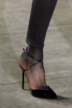 AtributeVintageStore:YSL heels.. #atributevintagestore #ysl