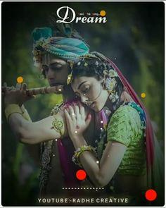 Radha Krishna Songs, Krishna Flute, Radha Krishna Love Quotes, Jai Shree Krishna, Cute Krishna, Radha Krishna Pictures, Krishna Photos, Love Songs Lyrics, Cute Love Songs