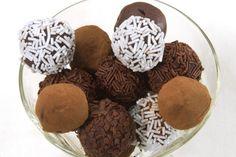 Nobody knows the truffles I've seen   Flourish - King Arthur Flour's blog