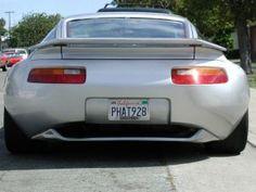 Porsche 928 Koenig