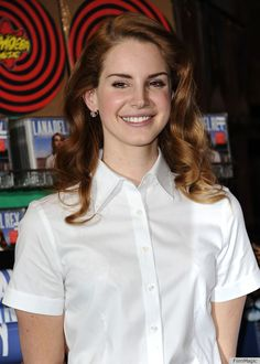 lana, you have lovely hair