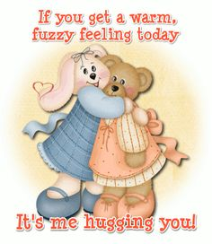 Check out all the awesome teddy hugs gifs on WiffleGif. Including all the cute quotes gifs, teddy bear gifs, and animation gifs. Hugs And Kisses Quotes, Hug Quotes, Hugs And Kisses Images, Eeyore Quotes, Friend Quotes, Happy Quotes, Good Morning Hug, Good Morning Greetings, Hug Pictures