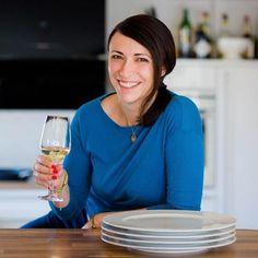 """Eine Pfälzerin durch und durch: Für Kerstin Getto gehören gutes Essen und guter Wein zusammen. Über die besten Kombinationen bloggt sie auf """"my cooking love affair""""."""