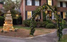 10 idées de décorations de Noël   Rénovation   Muramur