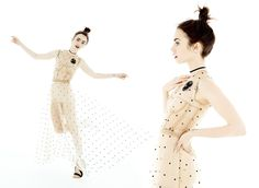 """""""HQ Lily Collins for Angeleno Magazine """""""