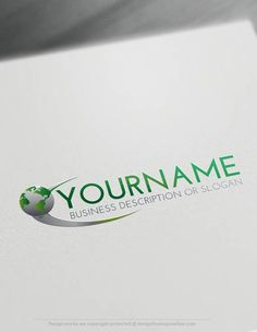 3D Logos - Create a Logo Online with our Free Logo Maker. Use our 3D logo creator to design the perfect logo for your business. http://www.designfreelogoonline.com/freelogomaker/3d-logos/