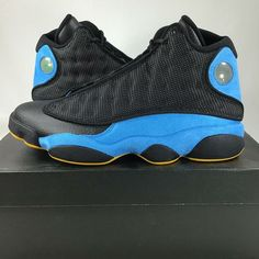 8095576f9922b7 2015 Air Jordan 13 Retro Chris Paul PE
