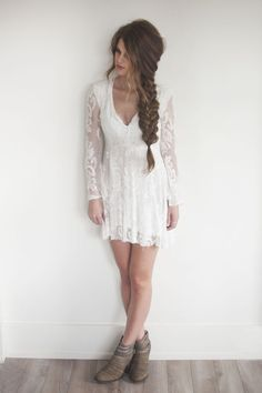 Get NYE Ready With 3 Hair Tutorials From Lindsey Pengelly!   Free People Blog #freepeople