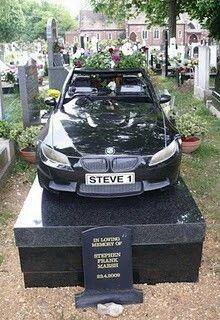 De BMW