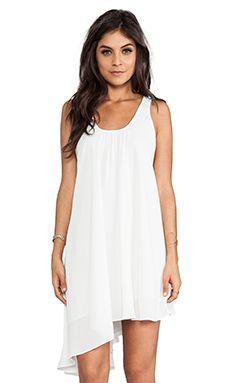 Lovers + Friends Love Potion Dress in White | REVOLVE