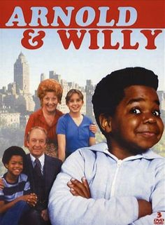 Affiche Arnold et Willy                                                                                                                                                                                 Plus