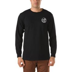 Surf Palm Long Sleeve T-Shirt