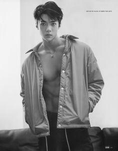 Imagen de exo and sehun
