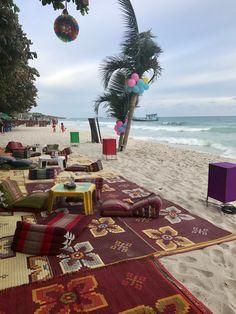 Happy Bar koh Samet Thailand