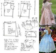 Baby Girl Dress Patterns Baby Clothes Patterns Love Sewing Baby Sewing Sewing For Kids Little Girl Outfits Kids Outfits Frock Design Sewing Clothes Kids Dress Patterns, Baby Clothes Patterns, Clothing Patterns, Girls Party Dress, Little Girl Dresses, Girls Dresses, Sewing Baby Clothes, Trendy Baby Clothes, Baby Sewing Projects