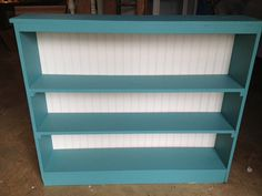 Hand Made Bookcase