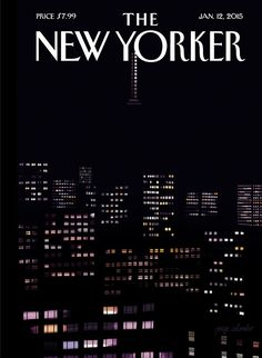 2015 | The New Yorker Covers | Page 4 More