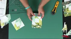 Creative Grids® Quick Tip - Beyond the Pineapple