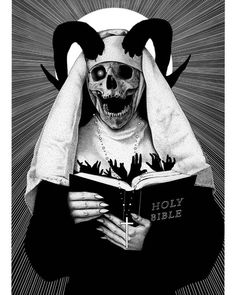 💀 Lost Souls 💀 News🖤 54 millions people that are alive right now will be dead in the next 12 moths☠️ by Horror Drawing, Scary Art, Surreal Art, Satan Drawing, Satanic Art, Dark Tattoo, Evil Art, Dark Art Drawings, Dark Fantasy Art