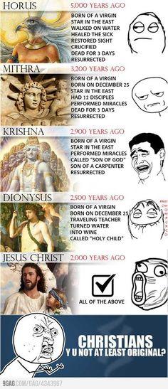 .valid point, however I dislike the meme.  Still valid point!