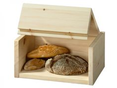 Zirbenholz Brotkasten alpenglut.at Shops, Bread Board, Dory, Wooden Boxes, Decorative Boxes, Couture, Lifestyle, Design, Home Decor