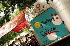 Flip Happy Crepes   400 Jessie St.  Austin, Texas 78704