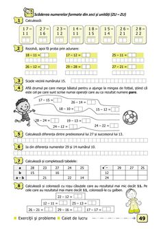 Math For Kids, Fun Math, Preschool Math, Math Activities, School Lessons, Math Worksheets, Curriculum, Parenting, Classroom