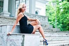 Ukraine - Ukrainian Women - A Foreign Affair