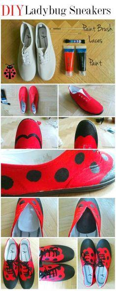 diy-fashion-tutorial-ladybug-sneakers