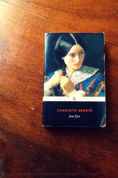Classic Literature, Classic Books, English Literature, How To Read More, Books To Read Before You Die, Bronte Sisters, Old Movie Posters, The Book Thief, Penguin Classics