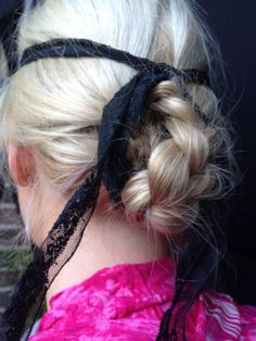 BOHO HAIR BY TWISTED SISTER BOHEMIAN <3 Bohemian Hairstyles, Hair Styles, Beauty, Hair Plait Styles, Hair Makeup, Hairdos, Haircut Styles, Hair Cuts, Hairstyles