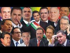 La homosexualidad en la politica mexicana